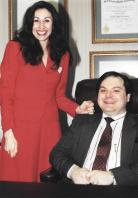 Small Business Lawyer Austin - AttorneyBritt - Gary L. Britt, CPA, J.D. And Wife Lena C. Britt
