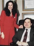 Small Business Attorney Austin - AttorneyBritt - Gary L. Britt, CPA, J.D. And Wife Lena C. Britt